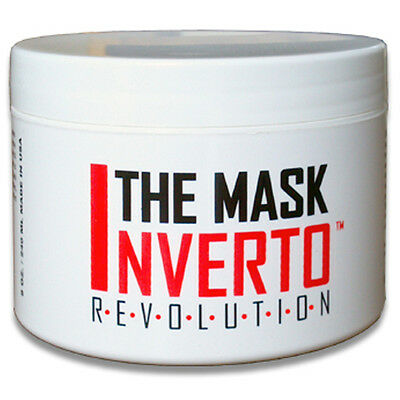 INVERTO Keratin Mask Treatment Instant Damage Repair Hair Infusion VOTED best