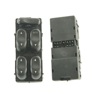 Master Power Electric 4 Window Switch For Ford AU Falcon Fairmont Fairlane NEW