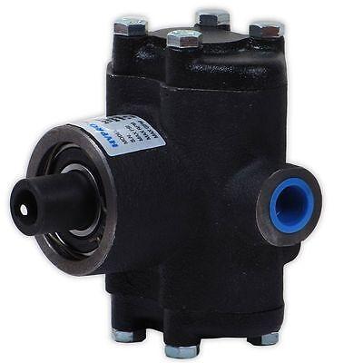 Hypro 5315c-hx Small Twin Piston Pump - Hollow Shaft