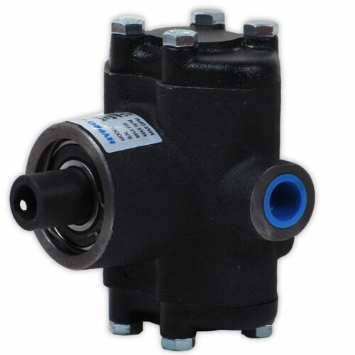 Hypro 5315C-HX Small Twin Piston Pump - Hollow Shaft
