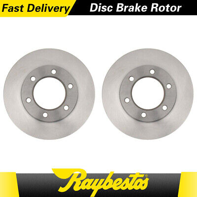 For 1974 1973 1972 1971 Chevrolet K10 Pickup Front Brake Rotors - Raybestos
