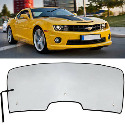 Car Windshield Sun Visor Window Shade Protector For Chevrolet Camaro 2010-2015 #