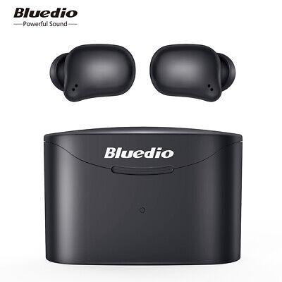 Bluedio T-elf 2 Bluetooth TWS Earphone In Ear Wireless Waterproof Sport Earbuds