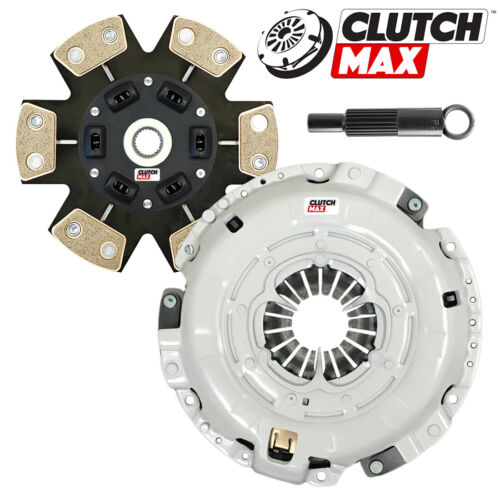 CLUTCHXPERTS STAGE 5 CLUTCH DISC+BEARING KIT Fits 2007-2011 JEEP WRANGLER 3.8L