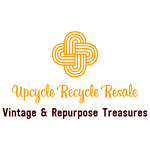 Upcycle Recycle Resale