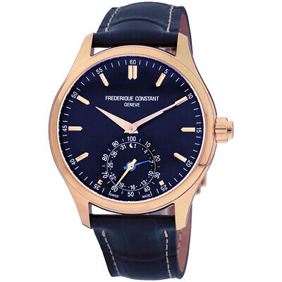 Frederique Constant Horological Smartwatch Quartz Men's Watch FC-285NS5B4