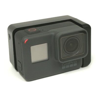 Wasabi Power Extended Battery for GoPro HERO5 Black