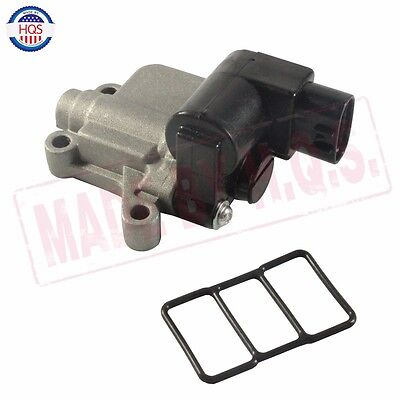 Idle Air Control Valve For Honda Accord 2003-2005 Element 2003-2006 16022RAAA01