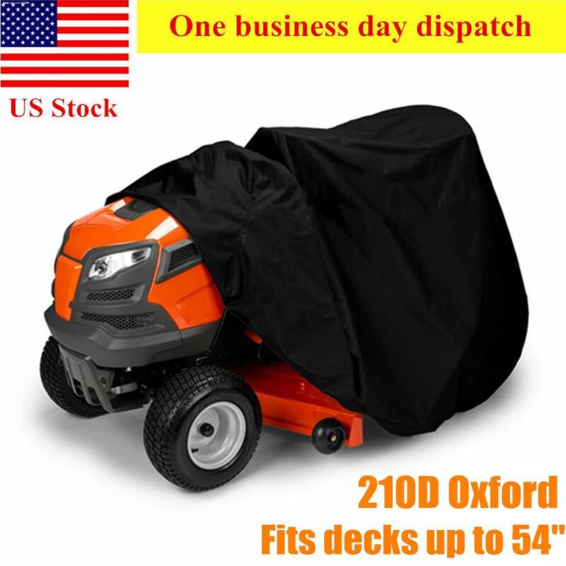 riding lawn mower cover tractor cover fits