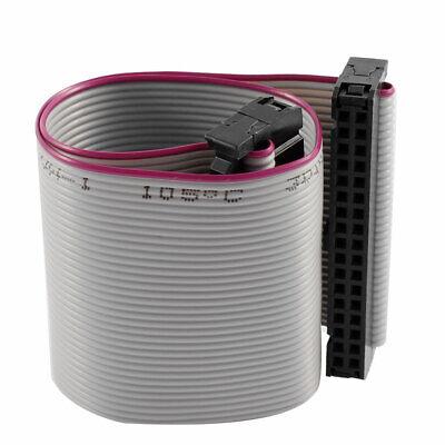 Cable de cinta plana para placa base FC34P 20cm IDC 34Pin cable...