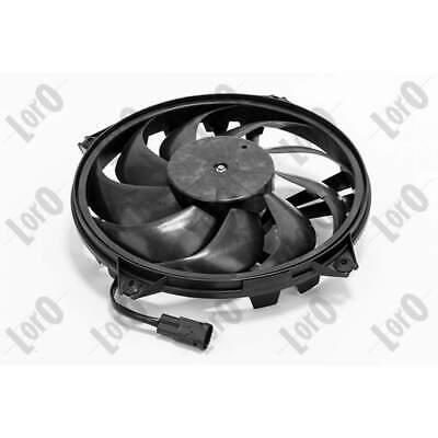 Ventilador Enfriador Del Radiador Refrigerador Eléctrico LORO (009-014-0002)