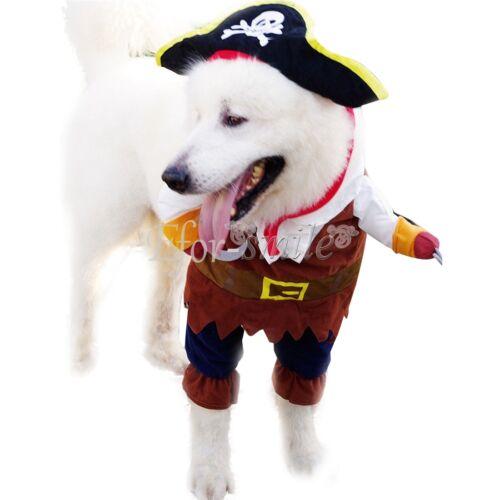 hundejacke hundekleidung hundemantel halloween kost m hundemode hunde kost m neu ebay. Black Bedroom Furniture Sets. Home Design Ideas