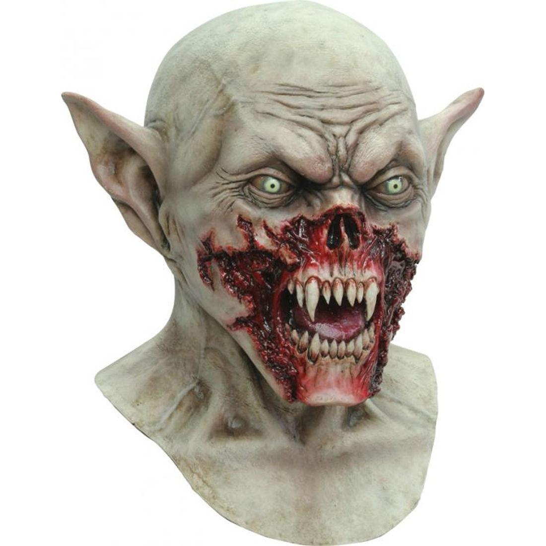 Top 10 scariest masks ever ebay - Masque halloween horreur ...