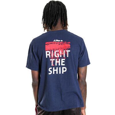 Men's Nautica Graphic Tee Short Sleeve T-Shirt VC5012