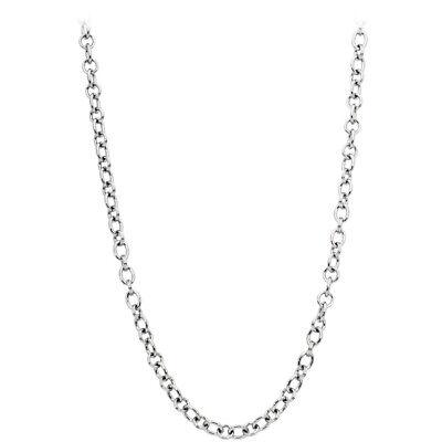 Calvin Klein Wish White 35 inches Necklace KJ12FN010100