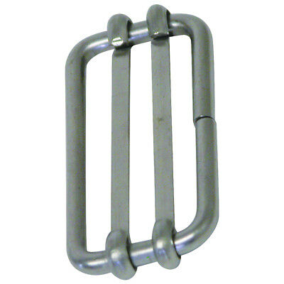 Field Guardian 12 Polytape Buckle For Electric Fence 102056 814421013545