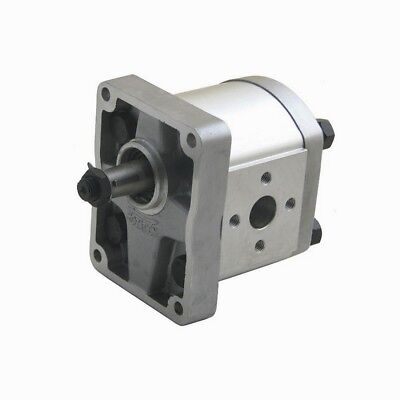 Hydraulic Pump For David Brown Case Case Ih 1200 1210 1212 Tractor