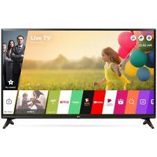 """LG 49LJ550M 49"""" Class (48.5"""" Diag) Full HD 1080p Smart LED TV"""