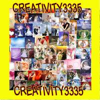 Maschere Photoshop E Background Per Matrimonio Professional 300 Dpi - photoshop - ebay.it