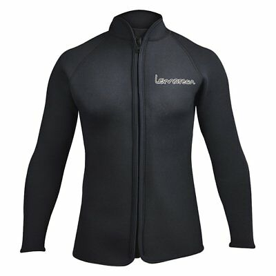Men - Wetsuit Top - 4 - Trainers4Me 00c10825c