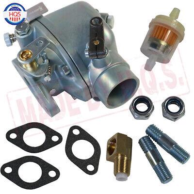 352376r92 Carburetor For Ih-farmall Tractor For A Av B Bn C Super Carb 355485r91
