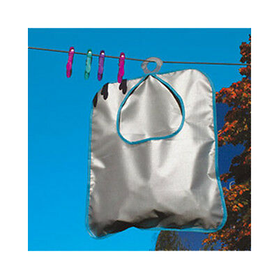 CLOTHES WASHING LINE PEG BAG waterproof and UV stabilised (model: 101)
