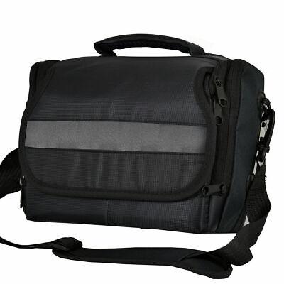 DSLR Camera Shoulder Bag Case For Canon EOS 800D 80D 77D 2000D 4000D 250D 6D 5D