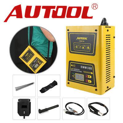 Autool Arc 160a Stick Welding Machine Digital Inverter 110v Dc Portable Welder