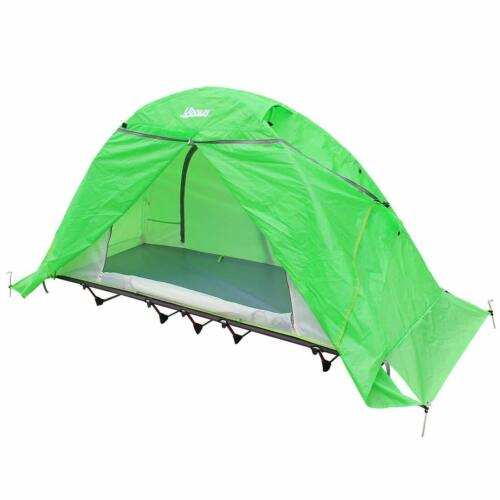 ultralight camping tent cot off ground tent