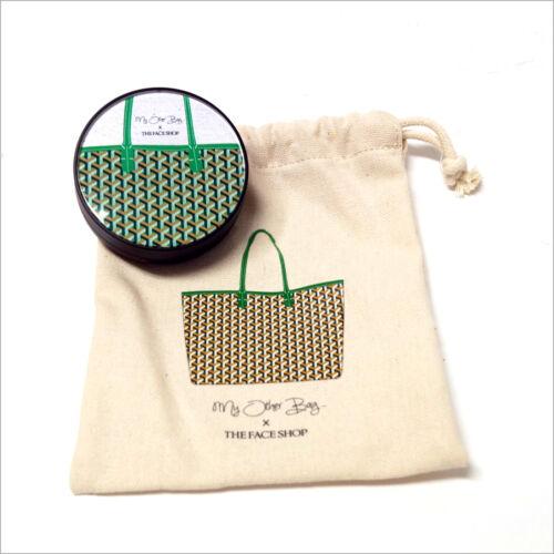 e7f82e4eaab4 The Face Shop CC Ultra Moist Cushion My Other Bag 15g- #V203