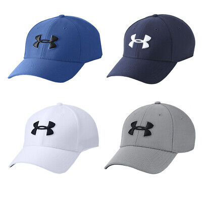 Under Armour UA Adults Blitzing 3.0 Mens Gym Sports Training Classic Cap
