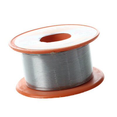 1X Tin Le Solder Core Flux Soldering Welding Wire Spool Reel 0.8mm 63/37 N3