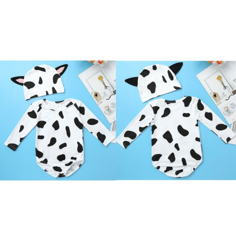 Cow Spots Skirt or Bloomers with or without poms