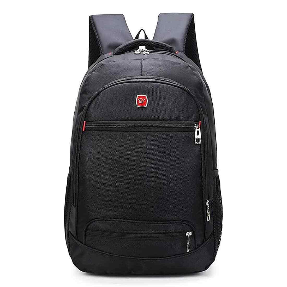 Notebook Laptop Rucksack Tasche Schule Arbeit 15 15,6 - 17 Zoll  25 Liter 30262