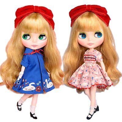 Takara Tomy Neo Blythe Shop Limited Gillian's Dream Fashion Doll Figure