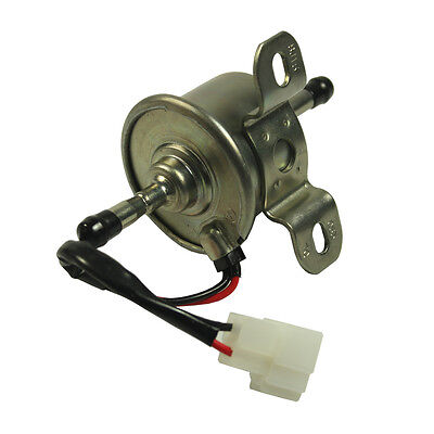 Diesel Electric Fuel Pump For John Deere Gator Hpx Pro 2020 4020 Am876265