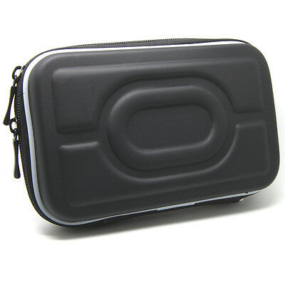 Hard Case Bag Protector For Kodak Zi6 Zi8 Zx1 Hd Pocket Video Camera 1Tb 2Tb_sA