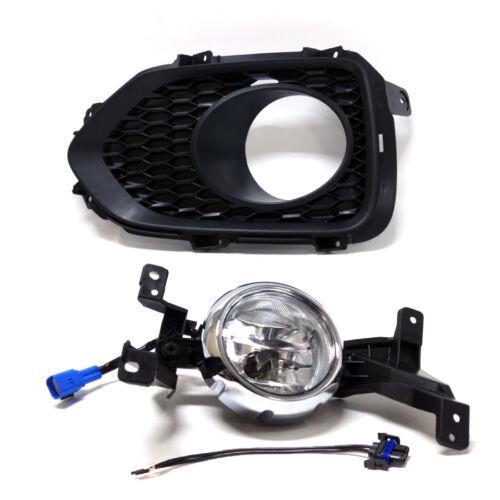 Cover Connector SET For KIA Sorento 2011-2013 OEM Fog Lamp Fog Light
