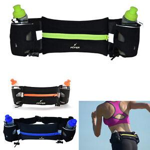 Hydration Running Belt Lightweight Runners Waist Pack with ...