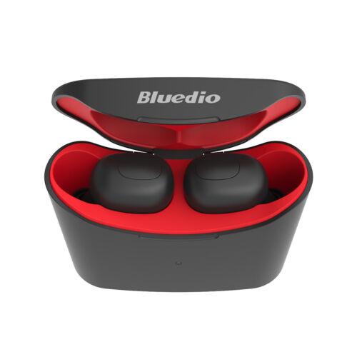 Bluedio T-elf Air pod Bluetooth 5.0 Sports Wireless Earphone