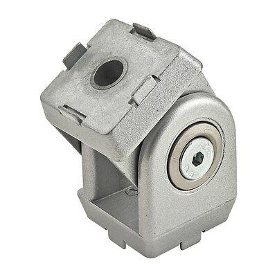 8020 Inc T-slot Die Cast Zinc Powder Coated 10 Series Pivot Joint Part 14011 N