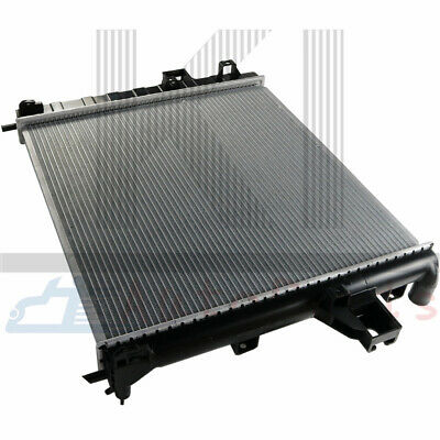 Performance Radiator For 1999-2000 Jeep Grand Cherokee 4.7L V8 2263 for sale  Walton