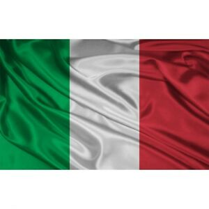 ITALIAN ITALY ITALIA LARGE 5X3FT 5'X3' FLAG WORLD CUP SPORTING EVENTS FOOTBALL