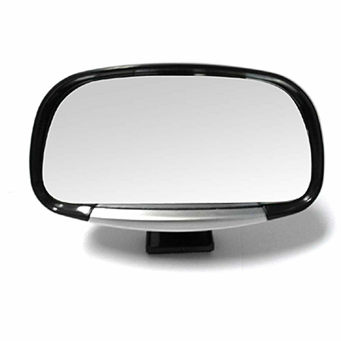 Fits 12-15 Toyota Tacoma Left Driver Mirror Power Unpainted Black Manual Fold