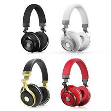 BLUEDIO T3 Wireless Bluetooth Headphones