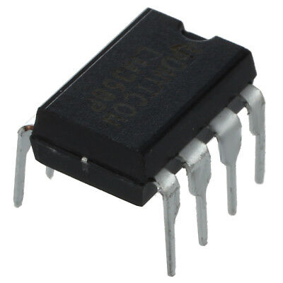 10x Lm358n Low Power 8-pin Dual Operational Amplifier A4n6