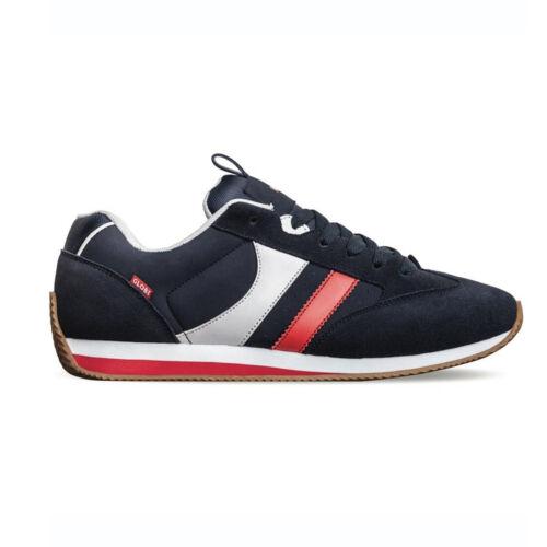 Globe Skateboard Shoes Pulse Evo Navy/White/Red