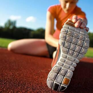 Brisbane Athletics Coaching