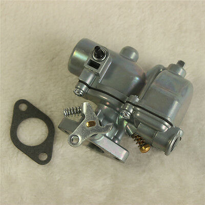 Fit Ih Farmall Tractor Cub Lowboy Cub 251234r91 251234r92 Carburetor W Gasket