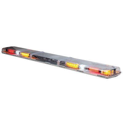 Whelen Century Led Towman Edition Custom 60 Lightbar Cw0baaaa